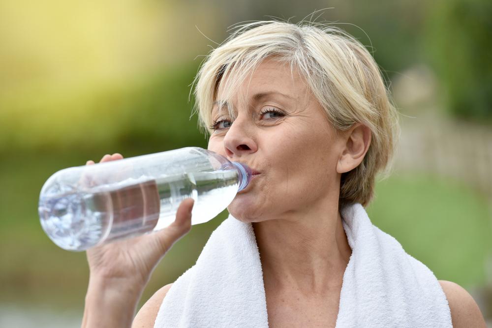 Non sei malato, il tuo corpo vuole acqua!