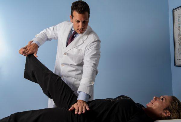 Chiropratica metodo sanrocco