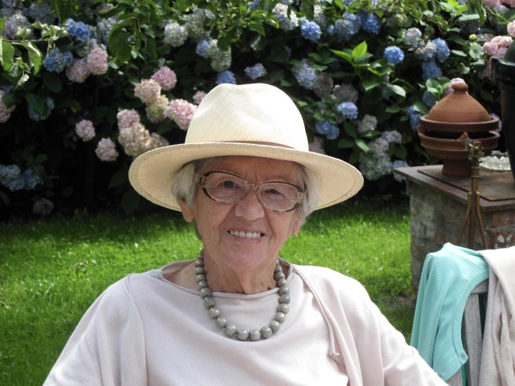 Sono una paziente della Sanrocco Chiropratica e ho compiuto da poco 91 anni