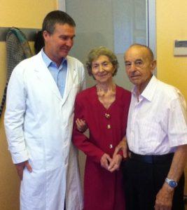 Chiropratica testimonianza