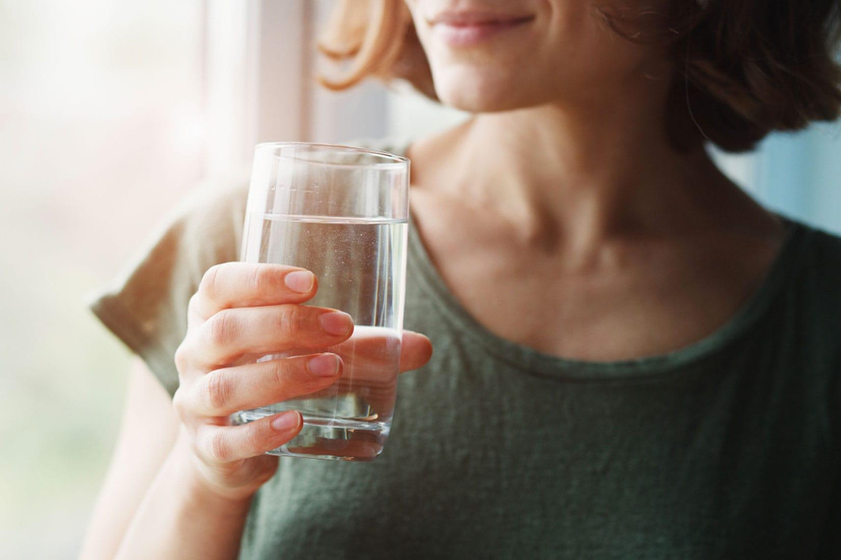Detox. Consigli chiropratici su idratazione, alimentazione, sport e riposo
